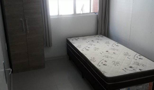 Aluguel kitnet e Quarto em Curitiba - Alugo Quarto em Pensionato   EasyQuarto - Image 1