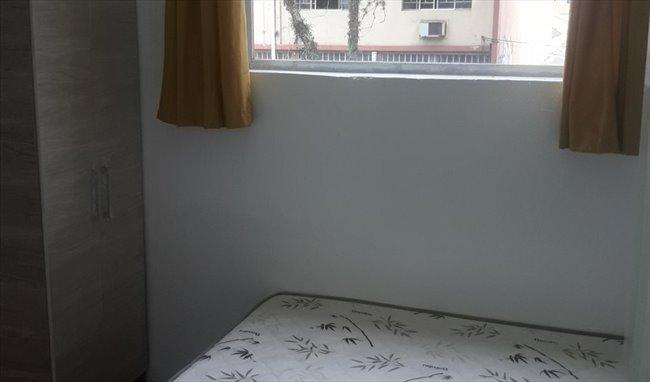 Aluguel kitnet e Quarto em Curitiba - Alugo Quarto em Pensionato   EasyQuarto - Image 2