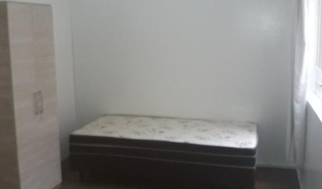 Aluguel kitnet e Quarto em Curitiba - Alugo Quarto em Pensionato   EasyQuarto - Image 3