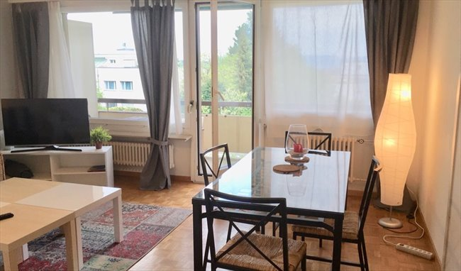 Colocation à Zürich - Your Doubleroom in Zürich   EasyWG - Image 6