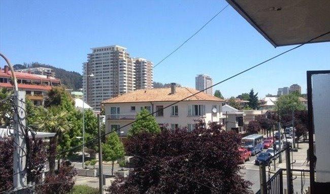 Pieza en arriendo en Concepción - Habitación a una cuadra de Plaza Perú a 3 minutos UdeC. | CompartoDepto - Image 5