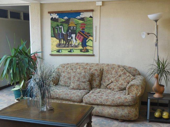 Pieza en arriendo en Antofagasta - Arriendo habitaciones con baño privado sector sur coviefi | CompartoDepto - Image 1