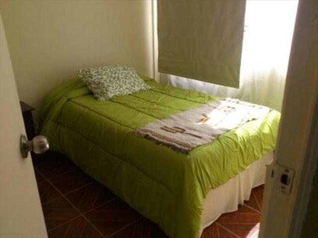 Pieza en arriendo en Antofagasta - Arriendo habitaciones con baño privado sector sur coviefi | CompartoDepto - Image 2