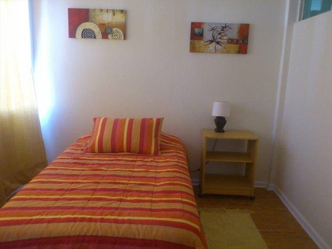 Pieza en arriendo en Antofagasta - Arriendo habitaciones con baño privado sector sur coviefi | CompartoDepto - Image 4
