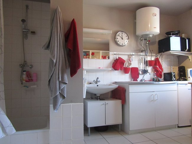 Koten te huur in Hasselt - Studentenhuis CUM LAUDE Diepenbeek | EasyKot - Image 4