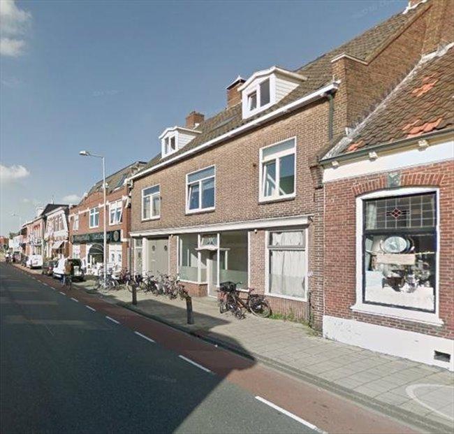 Kamers te huur in Enschede - Te huur kamer 16m2 in centrum Enschede €315,- All-in | EasyKamer - Image 1