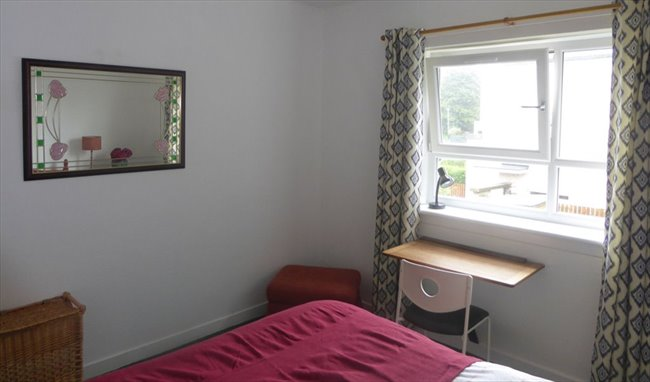 Room to rent in Hillington - Students preferred but others also welcome: - Image 2
