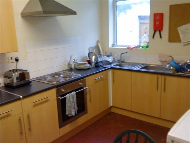 Room to rent in Preston - UCLAN Students - Image 1