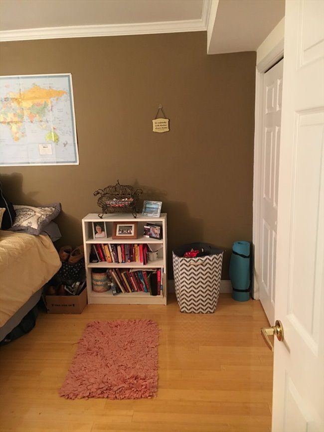 Room For Rent In Oak Square Spacious Bedroom In 3 Bedroom Apartment Heat Hot Water Included