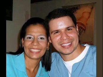 CompartoDepto AR - Jesus - 32 - Buenos Aires
