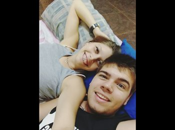 CompartoDepto AR - Jessica - 20 - Paraná
