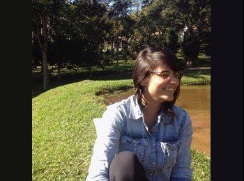 EasyQuarto BR - Manuella - 24 - Recife
