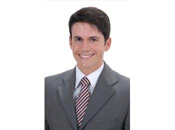 EasyQuarto BR - Leandro Nascimento - 39 - Brasília