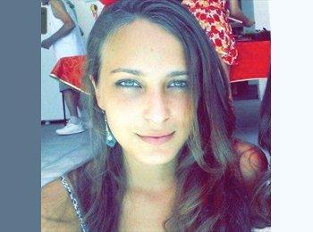 EasyQuarto BR - Natalie - 20 - Rio de Janeiro