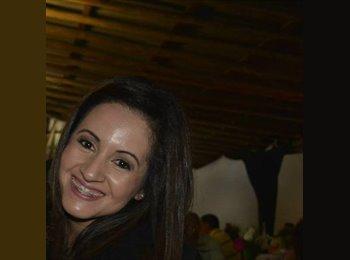 EasyQuarto BR - Viviane - 35 - Porto Alegre