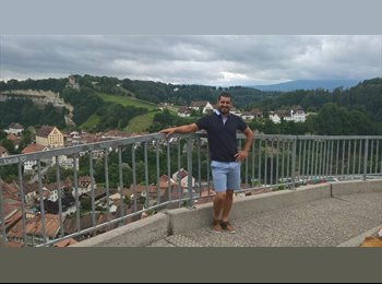 EasyWG CH - roberto - 28 - Fribourg