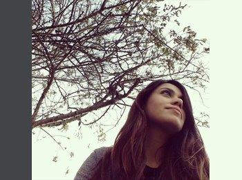 CompartoDepto CL - Natalie - 26 - La Serena