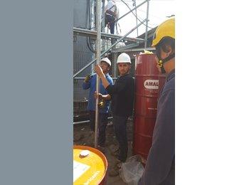 CompartoDepto CL - Jose - 24 - La Cisterna