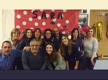 EasyPiso ES - Sara  - 18 - Ávila