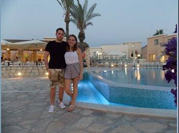 EasyPiso ES - Stephanie - 23 - Almería