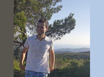 EasyPiso ES - Denis  - 21 - Tarragona