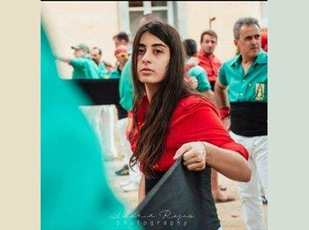 EasyPiso ES - Ana - 21 - Tarragona