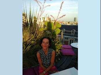 Appartager FR - Sandrine - 51 - Paris - Ile De France