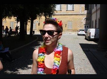 Appartager FR - Eleonora - 27 - Paris - Ile De France