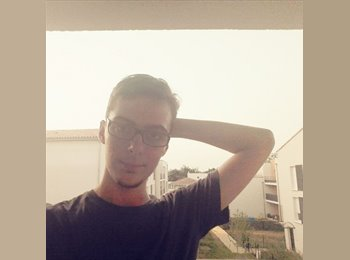 Appartager FR - Mickael - 19 - Poitiers