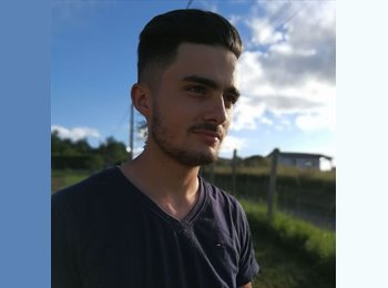 Appartager FR - Jonathan - 24 - Poitiers