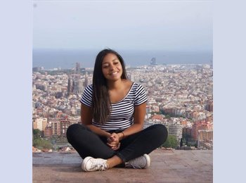 Appartager FR - Sophie - 21 - Toulouse