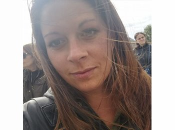Appartager FR - Nellie - 31 - Toulouse
