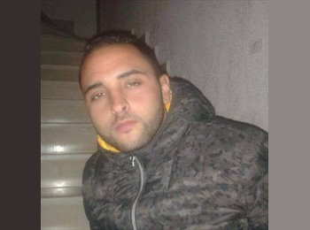 Appartager FR - Ahmed - 22 - Marseille