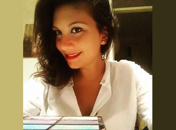 EasyStanza IT - Chiara - 24 - Palermo