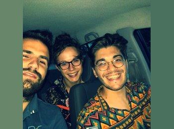 EasyStanza IT - Benedetto - 25 - Trento