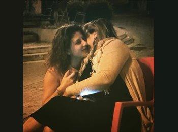 EasyStanza IT - Chiara - 27 - Palermo