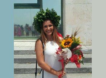 EasyStanza IT - Elena - 22 - Padova