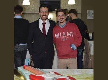 EasyStanza IT - Luca - 19 - Trento