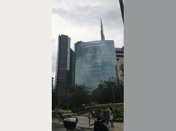 EasyStanza IT - Arianna  - 19 - Milano Centro