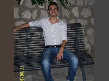 EasyStanza IT - Antonio - 21 - Torino