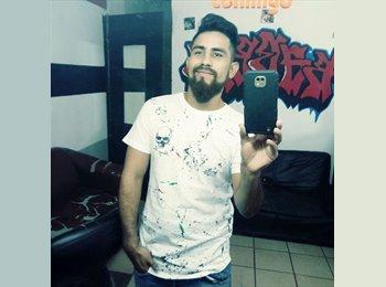 CompartoDepa MX - Heiidan  - 25 - Monterrey