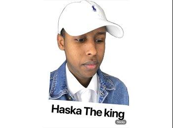 EasyKamer NL - Hassan - 18 - Delft