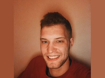 EasyRoommate UK - Ben - 25 - Swindon