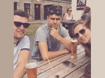 EasyRoommate UK - Ryan - 23 - Iffley