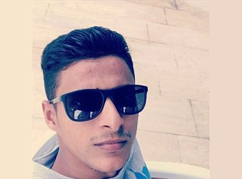 EasyRoommate UK - Ahmed - 24 - Liverpool