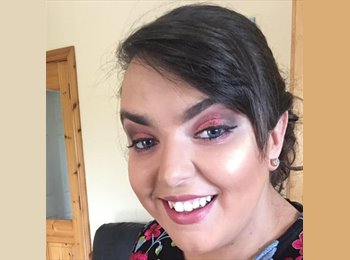 EasyRoommate UK - Megan - 23 - South Harrow
