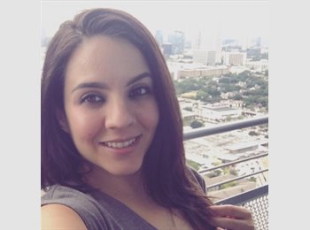 EasyRoommate US - Andrea - 35 - Houston