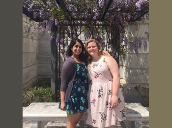 EasyRoommate US - Claire - 22 - Fresno