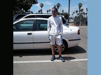 EasyRoommate US - Matthew - 30 - San Diego