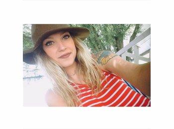 EasyRoommate US - Samantha - 23 - Houston